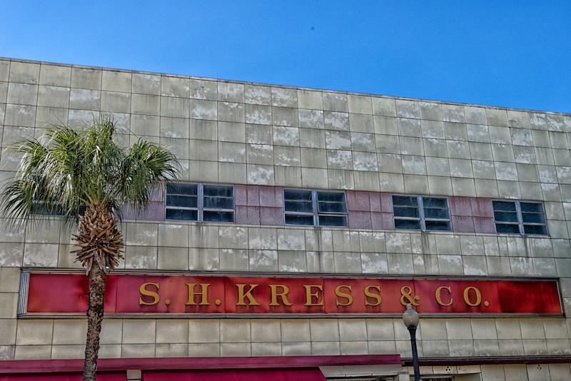 S. H. Kress & Co.