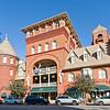 Haunted ? Windsor Hotel in Americus