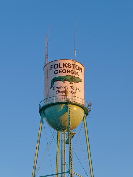 Folkston, Georgia