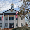 Georgia's Marion County Courthouse