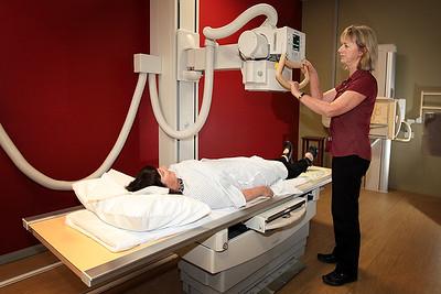Makoia Radiology
