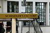 Die Fabrik von Oskar Schindler in Krakau, war ein deutscher Unternehmer, der während des Zweiten Weltkrieges etwa 1200 bei ihm angestellte jüdische Zwangsarbeiter vor der Ermordung in den Vernichtungslagern (Konzentrationslagern) des Nationalsozialismus bewahrte. © German Falke/IMAGOpress.com