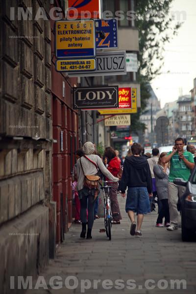 Polen - Krakau. © German Falke/IMAGOpress.com
