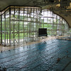 Munich 1972 Olympics - swimming pool