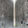 Inside The Jewish Memorial Temple