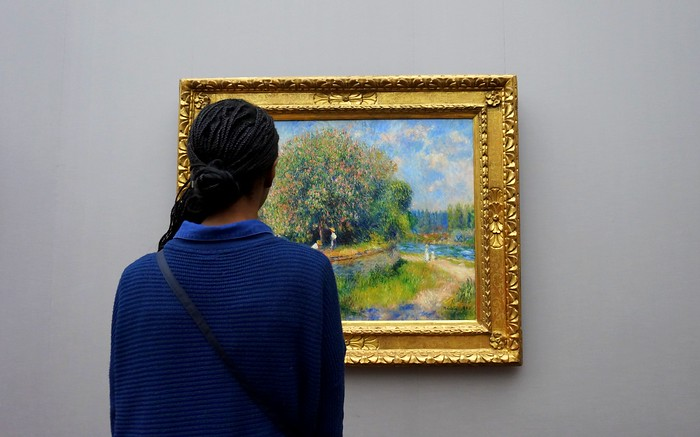 Berlin's Museum Island: The 'It' Place for Art Lovers!