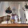 St. Mary's church, Gdansk, Poland.