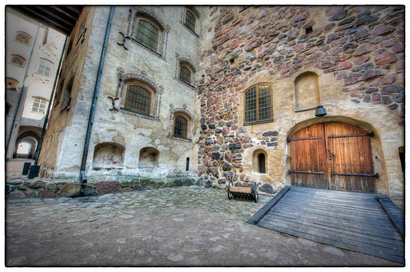 Turku, Finland castle #3.