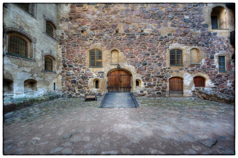 Turku, Finland castle #2.