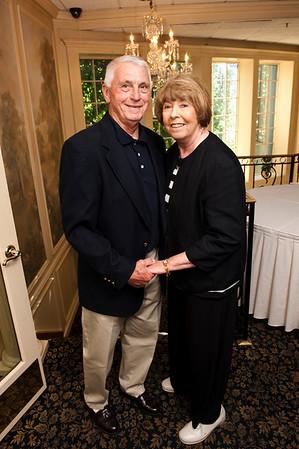 Gerri & Arnie 50th Wedding Anniversary Party