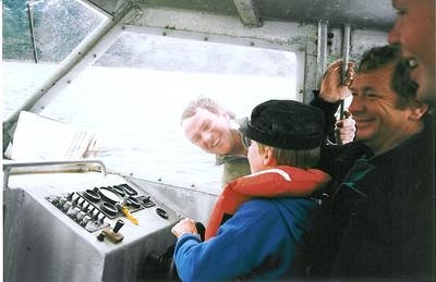 1992 11 212 19  Craig Gerry + Eric