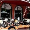 Cafe-restaurant Terraza del Botanico.