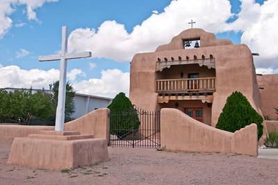 Ghost Ranch, Chama & Taos