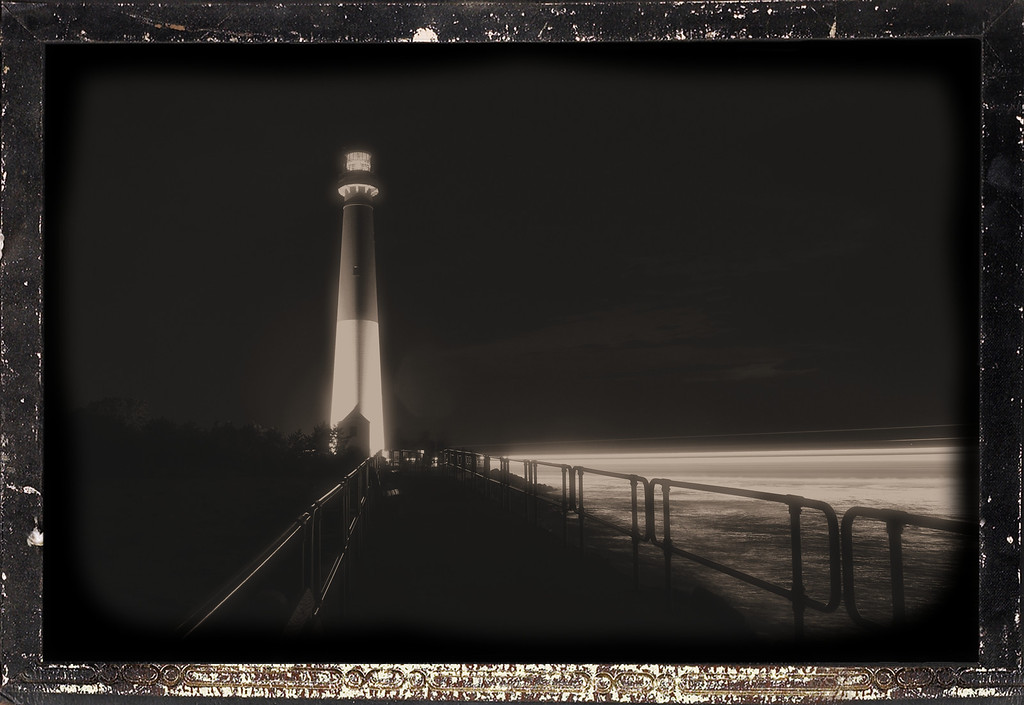 Ghost Stories of Long Beach Island