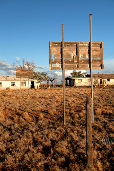Coal Mine Mesa - Long forgotton basketball hoops.<br /> <br /> Coal Mine Mesa Arizona was a Navajo town that abandoned in the 1980's. It was abandoned due to that it was part of a reallocation of lands agreement between the Navajos and the Hopi in the 1970's.