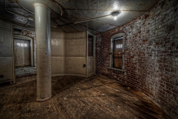Ghost Village Images