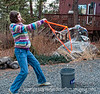 Making giant bubbles; best viewed in the largest size