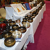 More singing bowls economically priced.