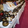 More singing bowls economically priced.