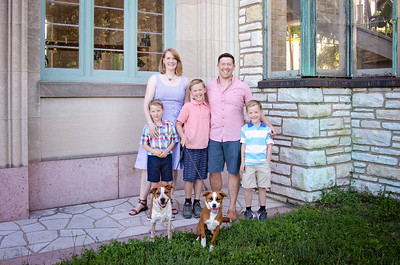Family with Dogs - Fave (1 of 1)-2