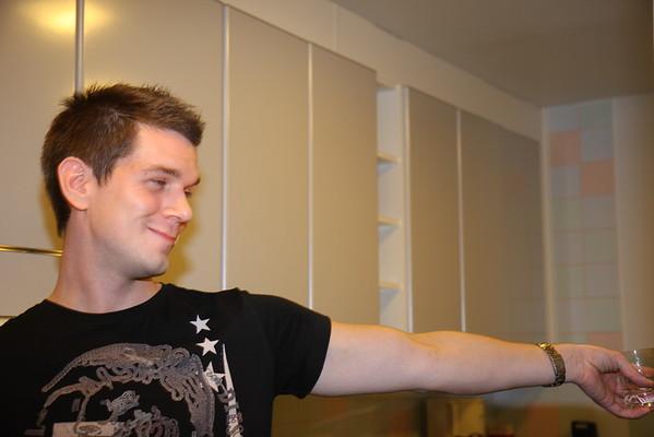 2009 Turon ja Paulin läksiäiset