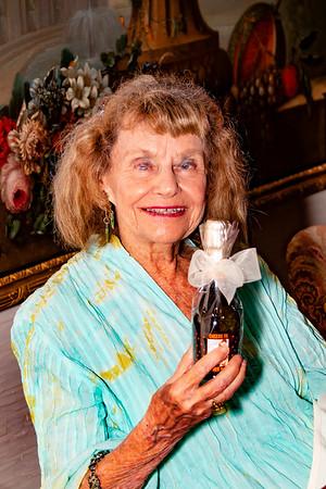 Gilda at 90