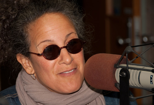 Gina Belafonte on People of Color