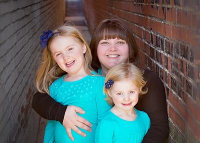 Pretty Bunner Girls vert (1 of 1)
