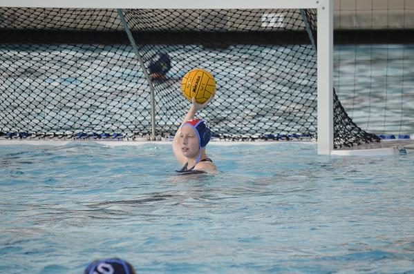 Girls Waterpolo-12-12-14
