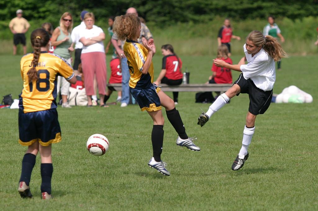 Green Mountain Challenge 2006<br /> <br /> 1st game-12g-Central Penn Alliance v. Brattleboro Storm<br /> 2ed game-12g-Mountain SC v. So. Vermont Soccer
