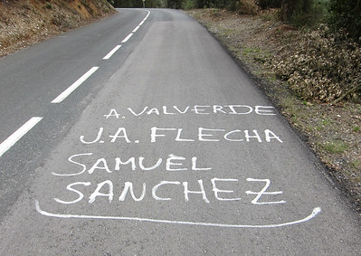 Girona Spain / Eurocycler 2010