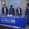 10-24-2014, Give & Take, panelists;<br /> Brian Hassett, President & CEO, United Way of the Greater Capital Region,<br /> Gary Striar, Regional CEO, American Red Cross Northeastern NY Region,<br /> Doug Sauer, Chief Executive Officer, New York Council of Nonprofits, Inc. (NYCON)