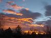 sunrise at Levin Heaven