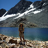 Carol, Dana Lake, Mount Dana, Dana glacier