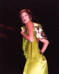 South Beach Fashion Show.