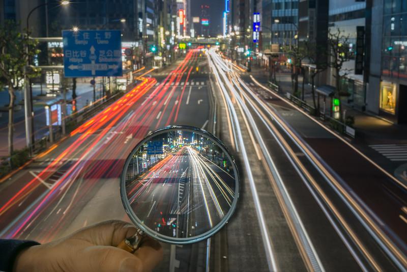 Yamanote line - 山手線