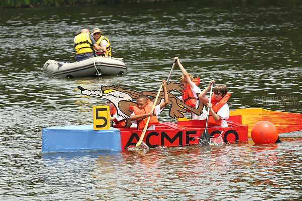 Acme Boat