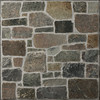 Country French Squared Fieldstone