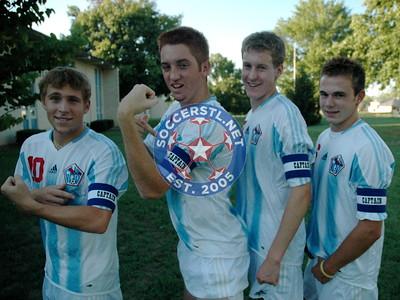 Glendale Captains