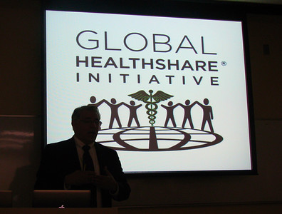 Global HealthShare Photos
