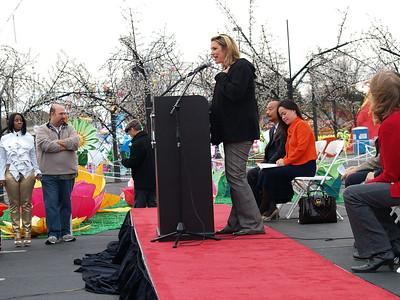 Beth Carter, Director of PR, Marketing Inspirations