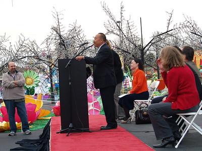 John Lin, President of Global Winter Wonderland and IGO Group.