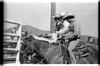 AZ096Globe rodeo