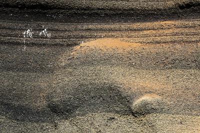 Volcanic Ash painting I