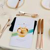 8th Annual Golden Apple Awards Dinner
