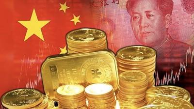 Gold-backed yuan may challenge flagging dollar