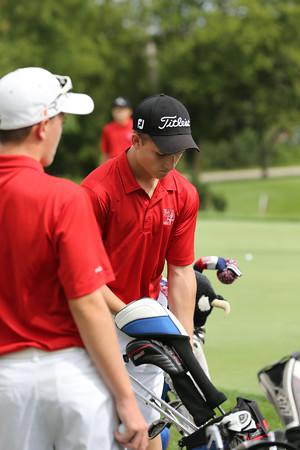 Golf Candids 2014