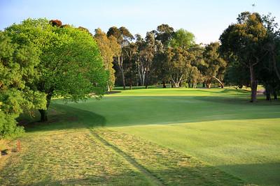 Kew Golf Club, Kew, Victoria, Australia