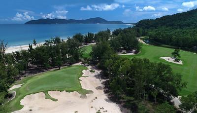 Laguna Lang Co Golf Club, Vietnam