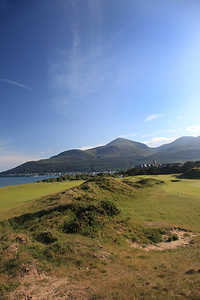 Royal County Down Golf Course (Championship Course), Northern Ireland